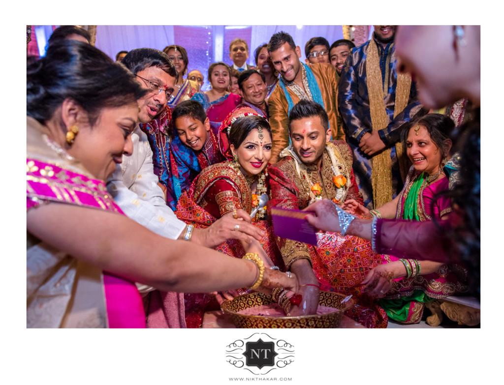 Kodakodi game at indian wedding